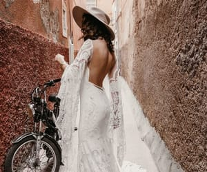 aesthetic, aesthetics, and bride image