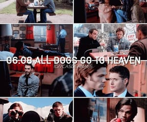 aesthetic, fandom, and supernatural image