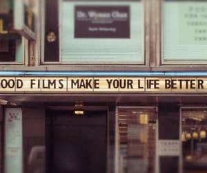better, life, and cinema image