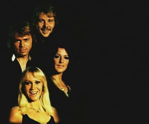 70's, Abba, and wallpaper image