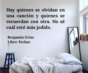 book, frases, and fechas image