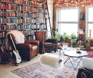 aesthetic, bohemian, and cozy image