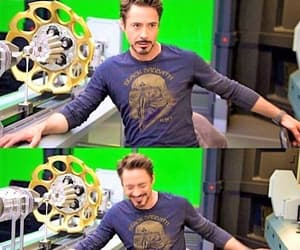 actor, Avengers, and Marvel image