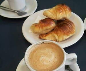 awake, break, and breakfast image