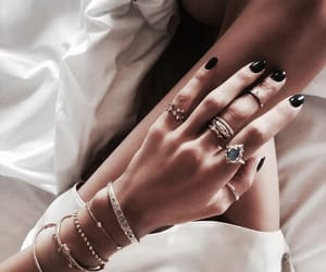 bracelets, classy, and details image