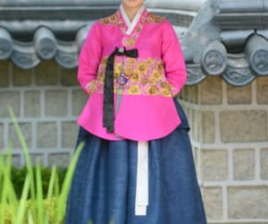 actress, colorful, and korean image