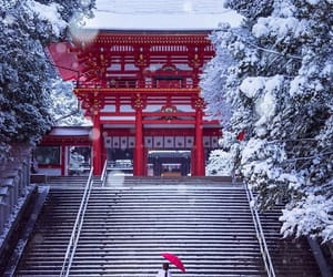 japon, photographie, and Temple image
