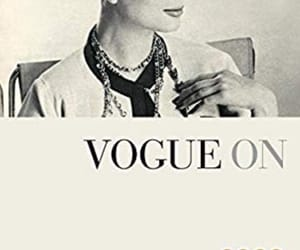 chanel, vogue, and cocochanel image