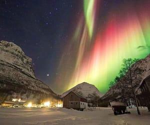 aurora boreal image