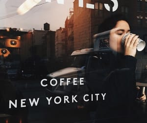 article, cafe, and starbucks image