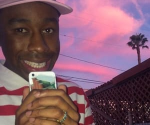 tyler the creator, meme, and reaction image