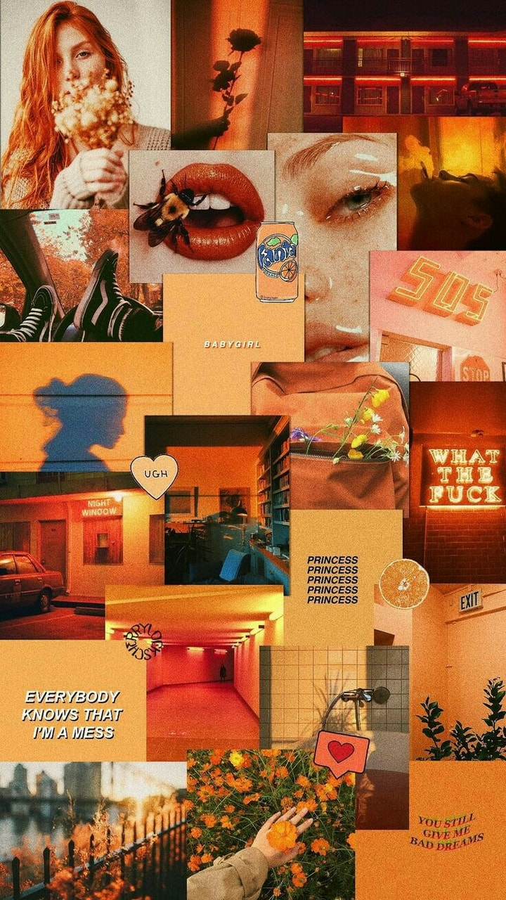 Aesthetic Background Boujee Aesthetic Wallpaper 90s Collage Largest Wallpaper Portal