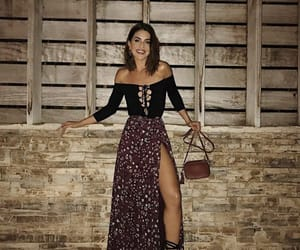 fashion, camila coelho, and girl image