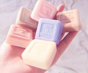 soap, aesthetic, and theme image