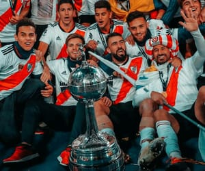 boca juniors, river plate, and club atletico river plate image