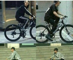 bike, Jonghyun, and SHINee image