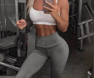 abs, ass, and health image