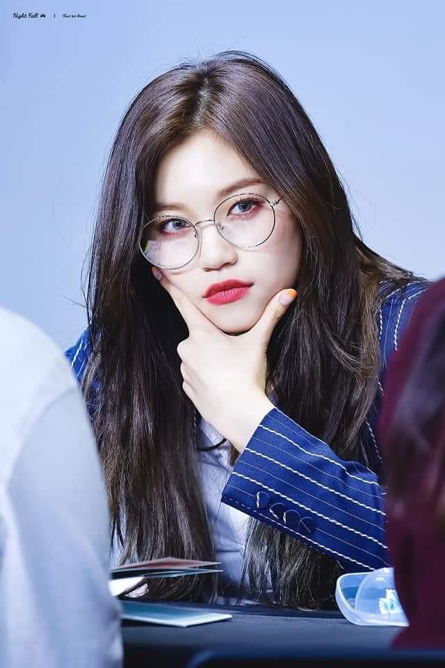 Most Beautiful K Pop Idols Female Version On We Heart It