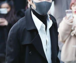 jung, taekwoon, and kpop image