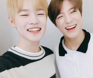 chenle, jeno, and Dream image