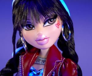 muneca, doll, and bratz image