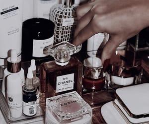 cosmetics, details, and makeup image