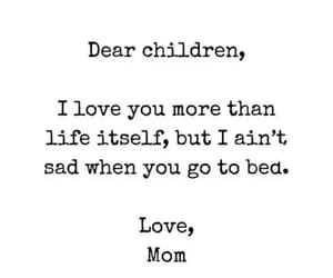kids, mom, and so ture image
