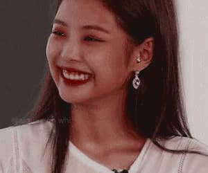 asian, edit, and jennie image