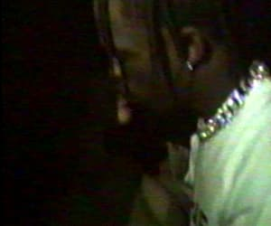 couple, gif, and travis scott image