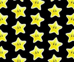estrella, mario bros, and patron image