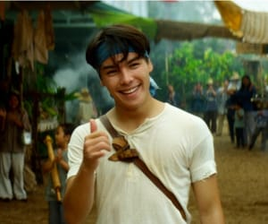 ryan potter image