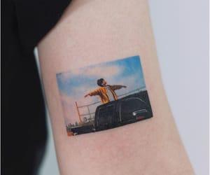 tattoo, bts, and jungkook image