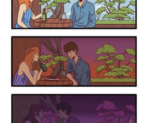 happiness, in love, and perfect date image