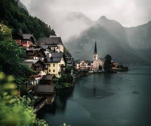 amazing, fog, and inspiration image