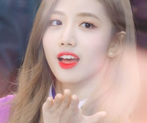 kpop, cherry bullet, and yuju image
