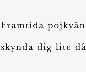 depression, svenska, and quote image