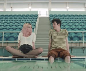 pool, show, and tv image