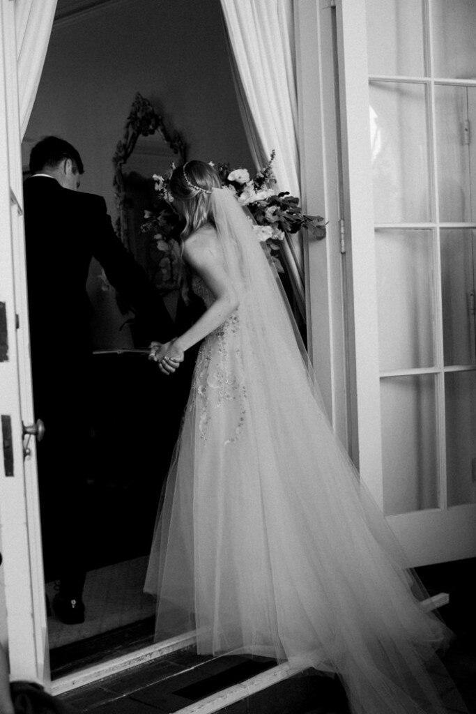 wedding, love, and 💖 image