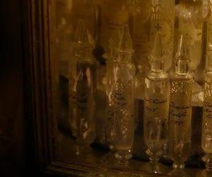 dumbledore, harry potter, and magic image