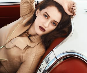 girl, Kat Dennings, and pretty image
