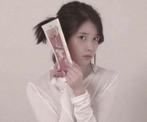 iu, icon, and korean image