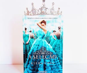 books, happily ever after, and the crown image