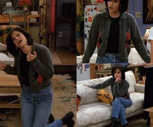 fashion, monica, and style image