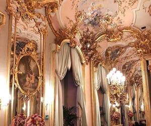 decor, luxury, and royal image