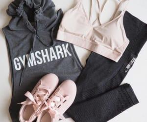 fashion and workout image