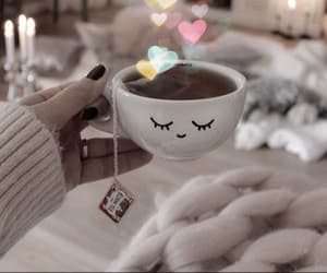 beautiful and cup image