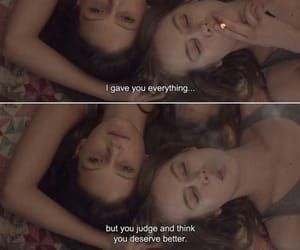 quotes, girls, and movie image