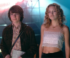 almost famous, kate hudson, and rolling stone image