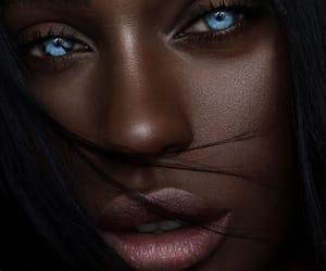 aesthetic, beautiful, and blue eyes image