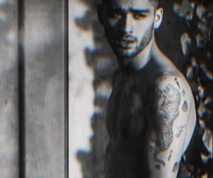 zayn malik, zayn, and Hot image
